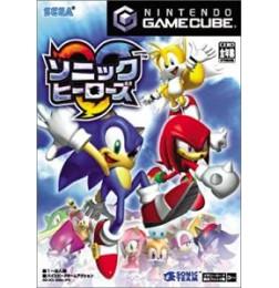 NGC Sonic Heroes