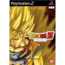 PS2 Dragon Ball Z