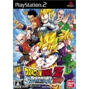 PS2 Dragon Ball Z Sparking ! Neo