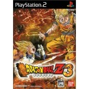 PS2 Dragon Ball Z 3