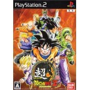 PS2 Super Dragon Ball Z