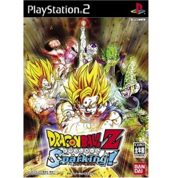 PS2 Dragon Ball Z Sparking