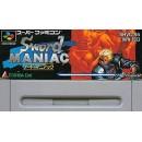 SFC Sword Maniac (X-Kaliber 2097)