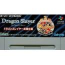 SFC Dragon Slayer