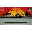 SFC Lion King