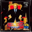 NG CD - Real Bout Fatal Fury