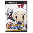 PS2 Bomberman Jetters