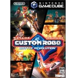 NGC Custom Robo