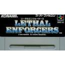 SFC Lethal Enforcers