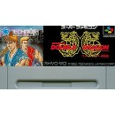 SFC Return of Double Dragon