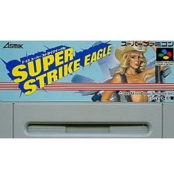 SFC Super Strike Eagle
