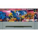 SFC X-Men