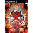 PS2 Guilty Gear X Plus