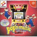 DC Pop'n Music