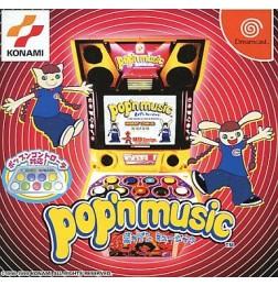DC Pop'n Music