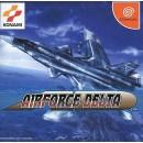 DC Airforce Delta