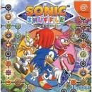 DC Sonic Shuffle