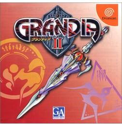 DC Grandia II