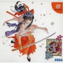 DC Sakura Taisen