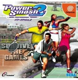 DC Power Smash 2