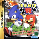 SS Sonic R