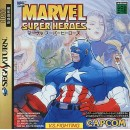 SS Marvel Super Heroes