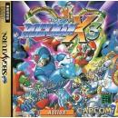 SS Rockman X3 (Megaman X3)