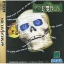 SS Mr. Bones