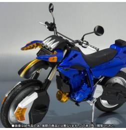 Kamen Rider Kabuto - S.H. Figuarts Gatack Extender