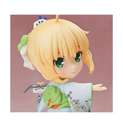 Fate/Stay Night Unlimited Blade Works - Charaforme Saber Kimono ver.