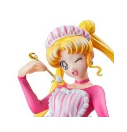 Sweeties Bishoujo Senshi Sailor Moon Tsukino Usagi Fruit Parlor ver.