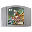 N64 Dual Heroes