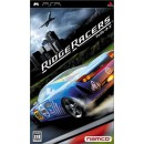 PSP Ridge Racers