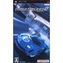 PSP Ridge Racers 2
