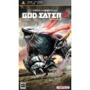PSP God Eater 2