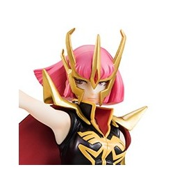 Mobile Suit Gundam ZZ - RAH DX Haman Karn (ltd reissue)