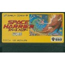 FC Space Harrier