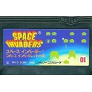 FC Space Invaders