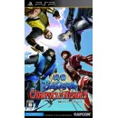 PSP Sengoku Basara : Chronicle Heroes