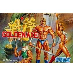 MD Golden Axe
