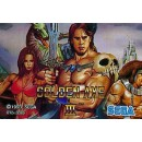 MD Golden Axe 3