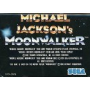 MD Michael Jackson's Moonwalker