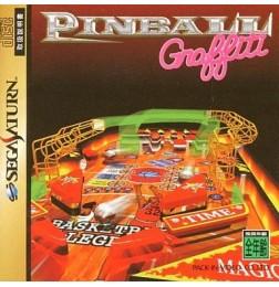SS Pinball Graffiti