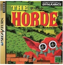 SS The Horde