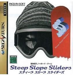 SS Steep Slope Sliders