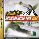 SS Zap! Snowboarding Trix '98