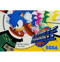 MD Sonic Spinball