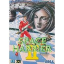 MD Space Harrier II