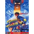 MD Street Fighter II' Champion Edition