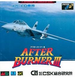 MCD Afterburner III